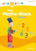 Tessloff LERNSTERN Mein Mathe-Block 1. Klasse