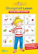 Conni Gelbe Reihe: Übungsheft Lesen: Von der Silbe zum Wort, Taschenbuch, ab 5 Jahre