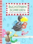 esslinger / Rabe Socke Buchstaben schreiben mit dem kleinen Rabe Socke