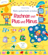 Buch Mathe spielend leicht verstehen: Rechnen