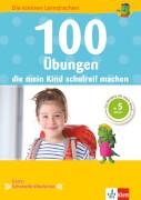101 Übungen Schulreife