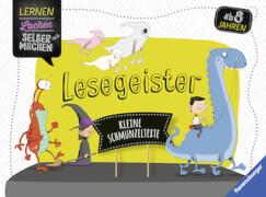 Ravensburger 41426 Lesegeister