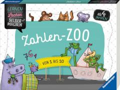 Ravensburger 41570 Zahlen-Zoo