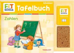 FiT FAR DIE SCHULE. Tafelbuch Zahlen