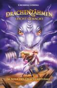 Arena Drachenzähmen leicht gemacht Band 7: Im Auge des Drachensturms, Lesebuch, 256 Seiten, ab 10 Jahren