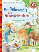Kalwitzki, Sabine/Wienekamp, Jann: Eine Geschichte für Erstleser  Das Geheimnis