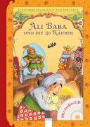 Kinderbuchklassiker zum Vorlesen  Ali Baba und die 40 Räuber