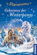 Kosmos Sternenschweif 55 Geheimnis der Winterpo