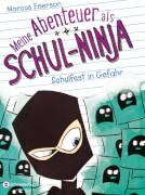 Meine Abenteuer als Schul-Ninja, Bd.05