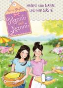 Hanni und Nanni, Bd.12