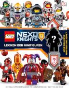 Buch LEGO NEXO KNIGHTST Lexikon der Minifiguren