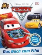 Disney Pixar Cars 3 Das Buch zum Film