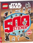 STAR®WARS 500 Sticker  Band 2