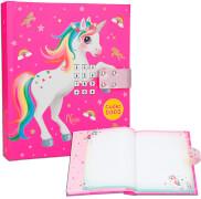 Depesche 5294 Ylvi & the Minimoomis Tagebuch  mit LED, Code und Sound