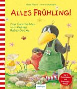 esslinger / Rabe Socke Der kleine Rabe Socke: Alles Frühling!
