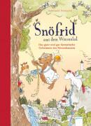 Arena - Snöfrid aus dem Wiesental (3): Das ganz und gar fantastische Geheimnis des Riesenbaumes. Lesebuch, 224 Seiten, ab 4-6 Ja