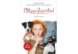 Liliane Susewind - Buch zum Film, ab 8 Jahre