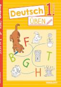 Tessloff Deutsch üben 1. Klasse