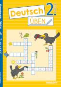Tessloff Deutsch üben 2. Klasse