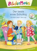 Loewe Bildermaus - Der beste erste Schultag