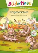 Loewe Bildermaus - Tiergeschichten