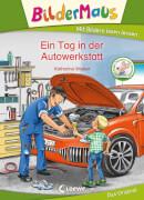 Loewe Bildermaus - Ein Tag in der Autowerkstatt
