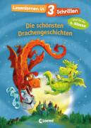 Loewe Lesenlernen in 3 Schritten - Die schönsten Drachengeschichten