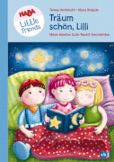 HABA Little Friends- Träum schön, Lilli