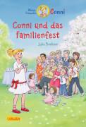 Conni-Erzählbände 25: Conni und das Familienfest (farbig illustriert), ab 7 Jahre