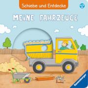 Ravensburger 36537 Mai, Maus-Alarm in der Schule - 1.Kl.