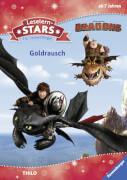 Ravensburger 49084 Leselernstars Dragons Goldrausch