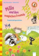 Pantermüller, Alice/Kohl, Daniela: Allererstes Lesen  Milla und ihre magischen