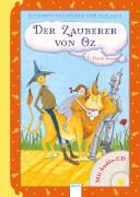 Baum, FrankL./Hansen, Christiane: Kinderbuchklassiker zum Vorlesen  Der Zauber