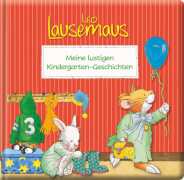 Leo Lausemaus - Meine lustigen Kindergarte, ab 3 Jahren