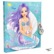 Depesche 10038 Fantasy Model Tagebuch MERMAID