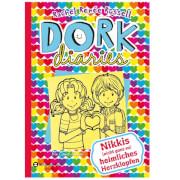 DORK Diaries, Band 12