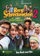 Burg Schreckenstein 2 - Das Buch zum Fil