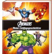 The Avengers - Meine Lieblingsgeschichte