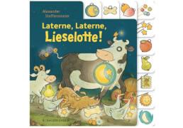 Laterne, Laterne, Lieselotte