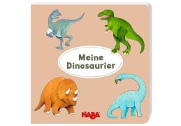 HABA - Kleine Bücher für unterwegs, ab 12 Monaten
