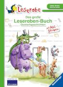 Ravensburger 36557 Das große Leseraben-Buch - Quatsch