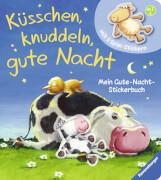 Ravensburger 43743 Löhlein, Küssschen, knuddeln, gute Nacht