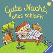 Ravensburger 43753 Badstuber, Gute Nacht, alles schläft!