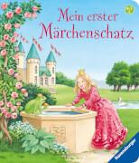 Ravensburger 43754 Scharff-Kniemeyer, erster Märchenschatz