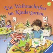 Ravensburger 43760 Altegoer, Weihnachtsfest im Kindergarten