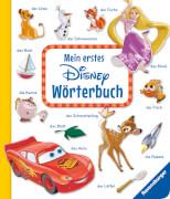 Ravensburger 49114 Mein erstes Disney Wörterbuch