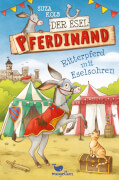 Kolb, Pferdinand, Ritterpferd Bd.4