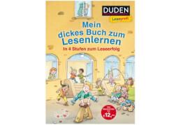 LP Dickes Buch Lesenlernen