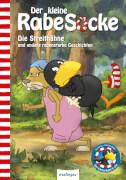 esslinger / Rabe Socke Der kleine Rabe Socke: Die Streithähne und andere rabenstarke Geschichten