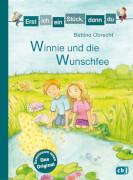 Erst ich ein Stück, dann du - Winnie und die Wunschfee, Gebundenes Buch, 72 Seiten, ab 6 Jahren